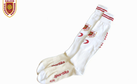 A.C. Reggiana Adult Away Match Socks