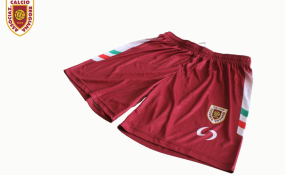 Official Match Shorts