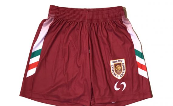 Official junior match shorts