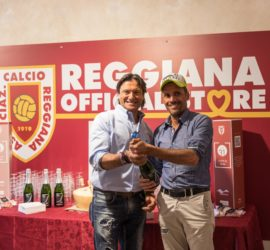 Reggiana Official Store-35