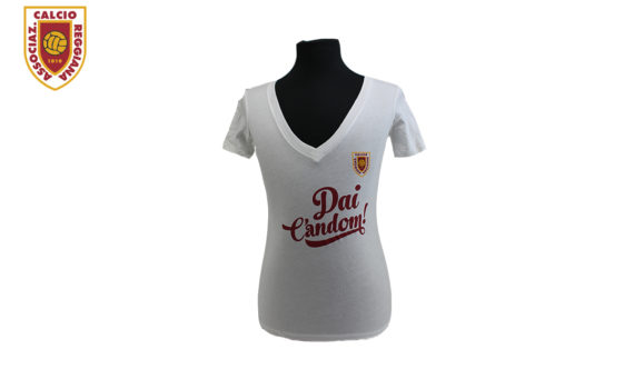 Female T-shirt Dai C'andom
